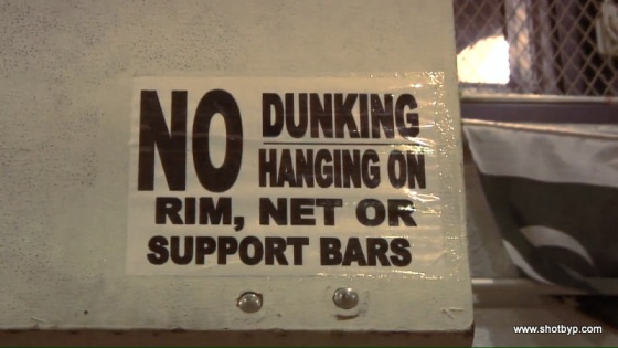 Dopeman Baskett ball
