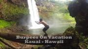 Burpee hawaii